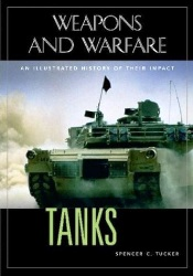 Tanks an illustrated history of their impact