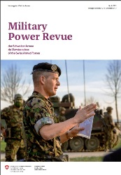 Military Power Revue №2 2017
