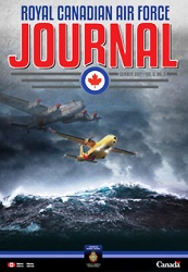 The Royal Canadian Air Force Journal №3 2017