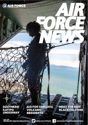 Air Force News №197