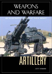 Artillery an illustrated history of their impact