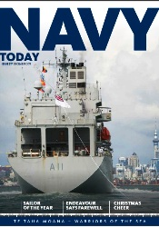 Navy Today №217 2017