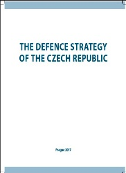 The Defence Strategy of the Czech Republic 2017