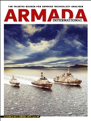 Armada International №6 2017