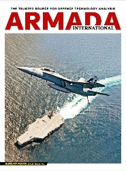 Armada International №1 2018