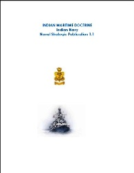 Indian Maritime Doctrine 2009