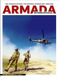 Armada International №5 2017