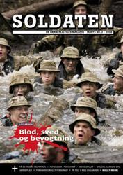 Soldaten - Журнал для призывников ВС Дании