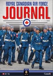 The Royal Canadian Air Force Journal №4 2017