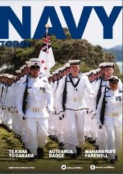 Navy Today №218 2018