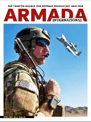 Armada International №2 2018