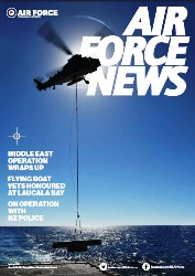 Air Force News №201