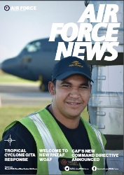 Air Force News №200