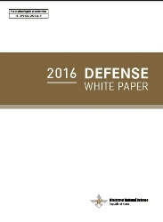 ROK Defense White Paper 2016