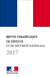 Revue strategique de defense et de securite nationale 2017