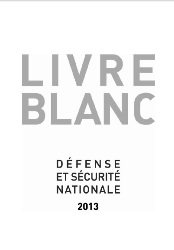 Livre blanc sur la defense et la securite nationale 2013