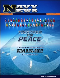 Navy News