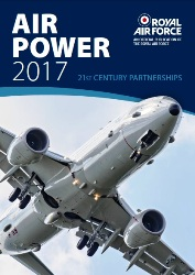 RAF Air Power 2017