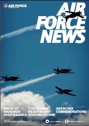Air Force News №202