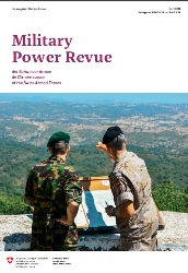 Military Power Revue №1 2018