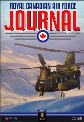 The Royal Canadian Air Force Journal №1 2018