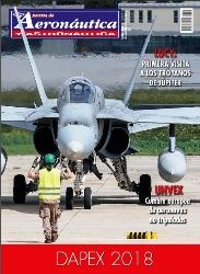 Revista Aeronáutica y Astronáutica