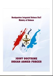 Joint Doctrine Indian Armed Forces 2017