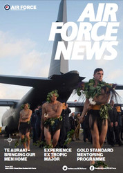 Air Force News №203