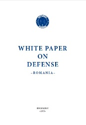 White Paper on Defense Romania 2016