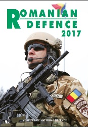 Romanian Defence 2017