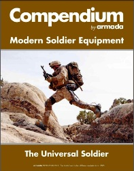 Compendium Modern Soldier Equipment 2015