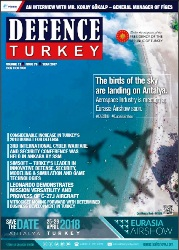 Defence Turkey №79 2017