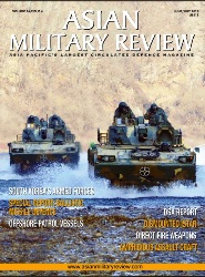 Журнал Asian Military Review №4 2018
