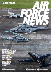 Air Force News №204
