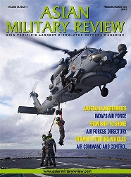 Журнал Asian Military Review №1 2017
