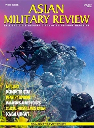 Журнал Asian Military Review №2 2017