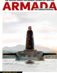 Armada International №3 2018