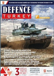 Defence Turkey №68 2016