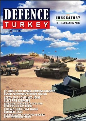 Defence Turkey №82 2018