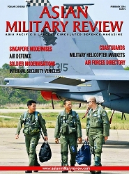 Asian Military Review №1 2016