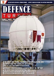 Defence Turkey №73 2017