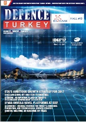 Defence Turkey №74 2017