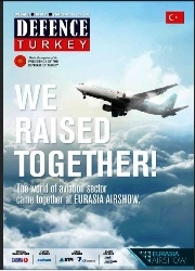 Defence Turkey №81 2018