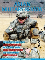 Журнал Asian Military Review №6 2017