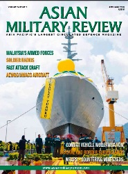 Журнал Asian Military Review №3 2018
