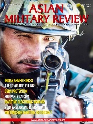 Журнал Asian Military Review №2 2018