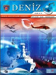 Deniz- Журнал ВМС Турции