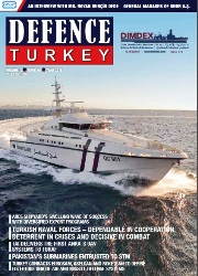 Defence Turkey №80 2018