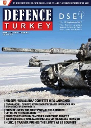Defence Turkey №77 2017