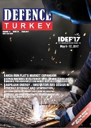 Defence Turkey №75 2017